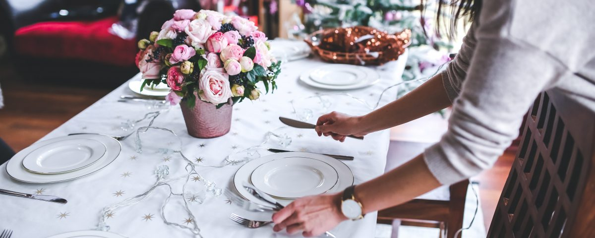 Planning A Suitable Menu For Events